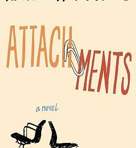 Attachments  by: Rainbow Rowell