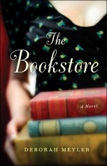 The Bookstore  by: Deborah Meyler