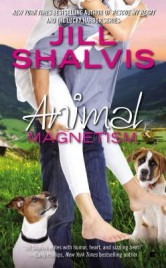 New favorite Contemporary Romance author…Jill Shalvis