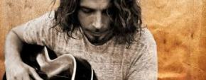 Chris Cornell concert update/review.