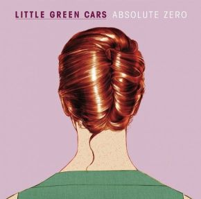 Friday Feature: Little Green Cars