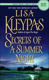 Secrets of a Summer Night (Wallflowers #1)  by LisaKleypas