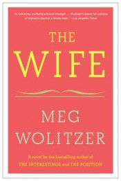 The Wife  by Meg Wolitzer