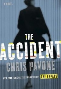 The Accident by ChrisPavone