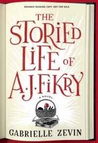 The Storied Life of A. J. Fikry  by GabrielleZevin