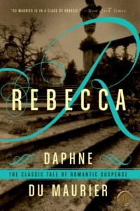 Conquering the Classics: Rebecca by Daphne duMaurier