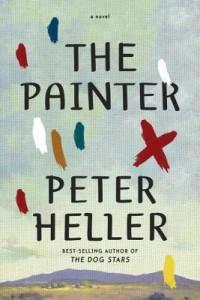 The Painter  by PeterHeller