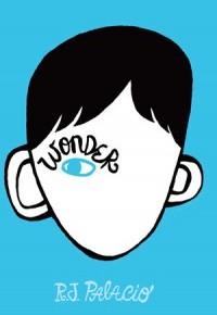 Children's Corner : Wonder  by R. J.Palacio