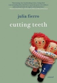 Cutting Teeth  by JuliaFierro