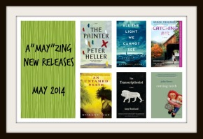 New releases for May 2014