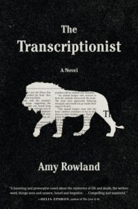 The Transcriptionist  by AmyRowland