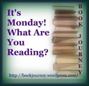 It's Monday, November 10th. What Are You Reading?