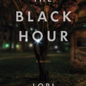 The Black Hour  by LoriRader-Day