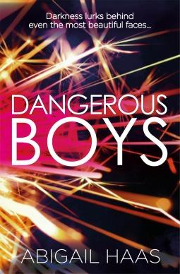 Dangerous Boys  by AbigailHaas