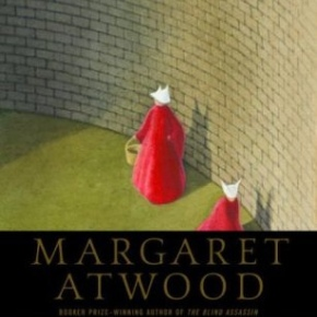 2014 Reading Countdown. First up, The Handmaid's Tale  by Margaret Atwood