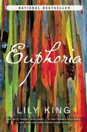 Euphoria  by LilyKing