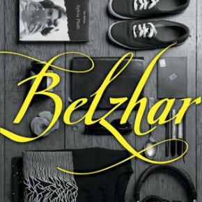 Belzhar  by MegWolitzer