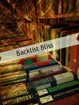 backlist bliss
