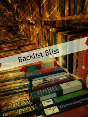 """Reading Countdown for 2014…My """"BacklistBliss"""""""