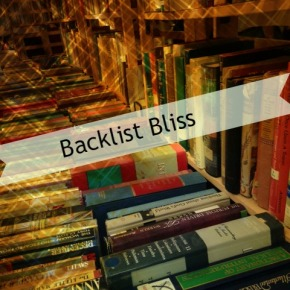 "Reading Countdown for 2014…My ""Backlist Bliss"""