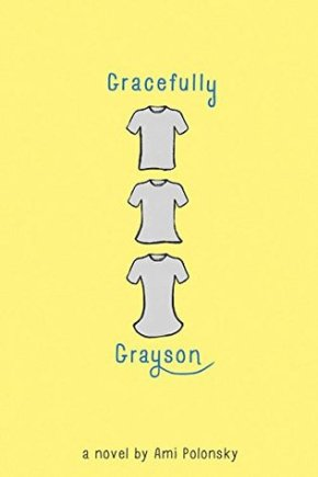 Gracefully Grayson  by AmiPolonsky