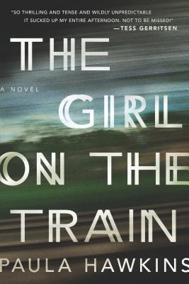 Why The Girl on the Train is NOT this year's GoneGirl.