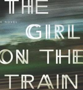 Why The Girl on the Train is NOT this year's Gone Girl.