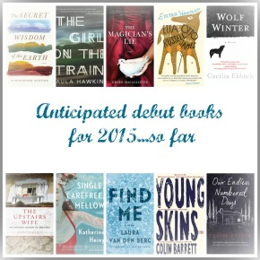 Just a few debuts to get excited about in 2015
