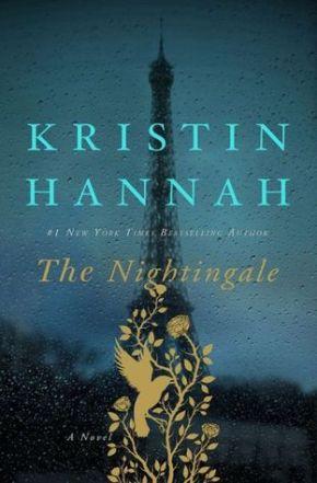The Nightingale  by KristinHannah