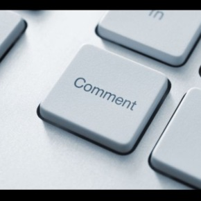 """Leave A Comment Here…""""Kindness Is Not Overrated"""""""