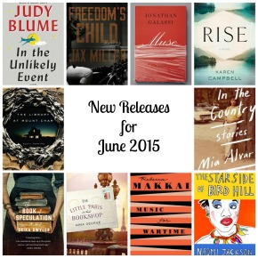 It's June, Get Your TBR List Ready!
