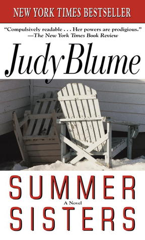 Summer Sisters  by JudyBlume