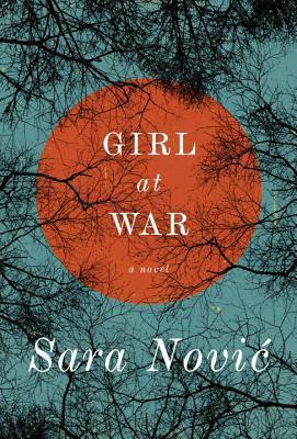Girl At War  by SaraNovic