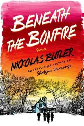 Beneath The Bonfire  by NickolasButler