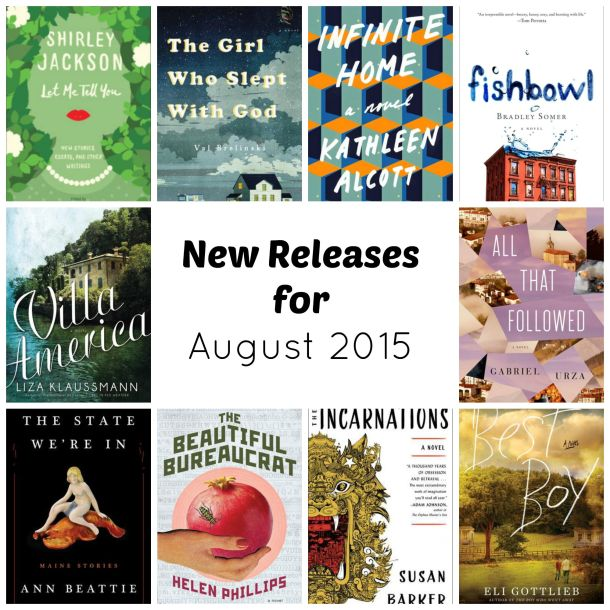 new tbr august 2015