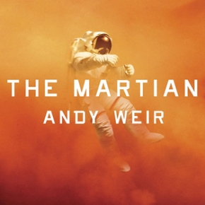 The Martian  by AndyWeir