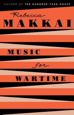 Music For Wartime  by RebeccaMakkai