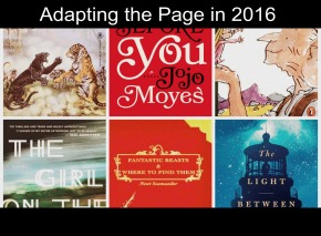Adapting the Page in 2016