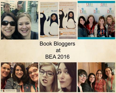 bloggers 2016