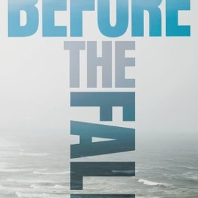 Before the Fall  by Noah Hawley