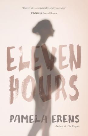 Eleven Hours  by PamelaErens