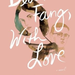 Dear Fang, With Love  by RufiThorpe