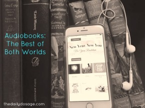 Audiobooks: A Renewed Relationship