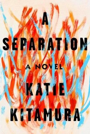 A Separation  by KatieKitamura